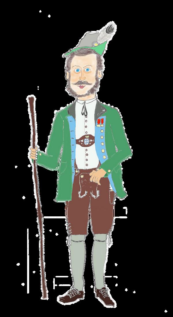 Max II. von Bayern