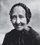 Taubenweiberl Therese Schedlbauer