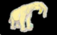 Munichkindl, Münchner Vorzeit, Dinotherium, Tertiärzeit, Würm-Gletscher, Würmkaltzeit, Eiszeit, Münchner Stadtgeschichte