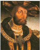 Herzog Wilhelm von Bayern