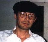 Patrick Sueskind