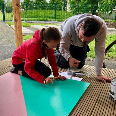 The City of Play-Murraryburn and Hailesland Community Park-Community Engagement-Consultation-Codesign-Public Space-Signage