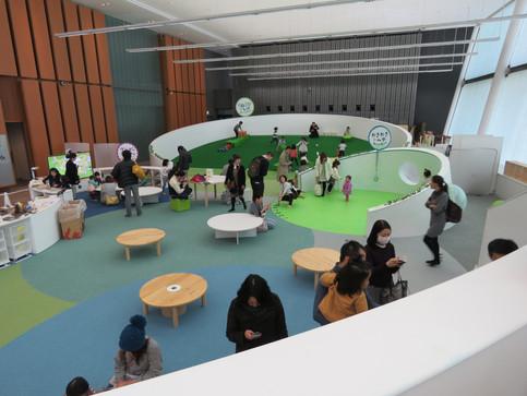 ELEVATE:  Tokyo Play Safari