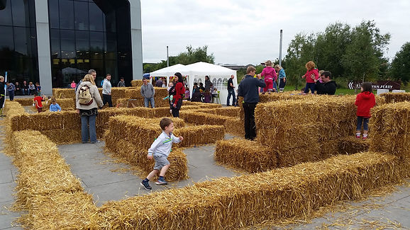 The City of Play-The Mazin Memory Museum-Memory-Play-Playful Space-Play Design-Riverside Museum-Glasgow Doors Open Day 2015