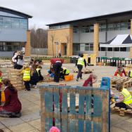 West Lothian College 2019