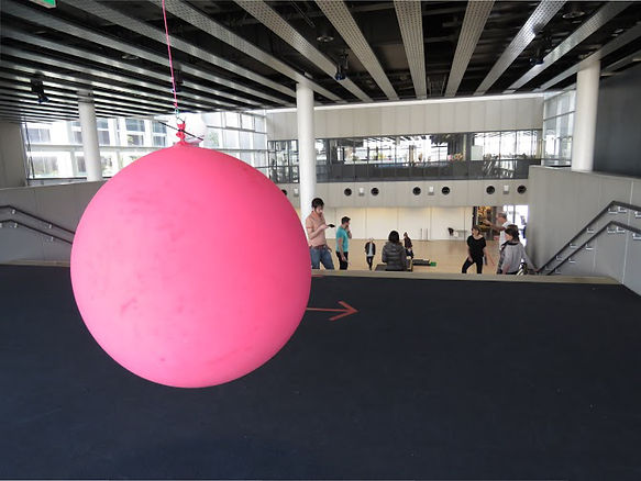 The City of Play-Elevate-Tokyo-Yamaguchi Centre