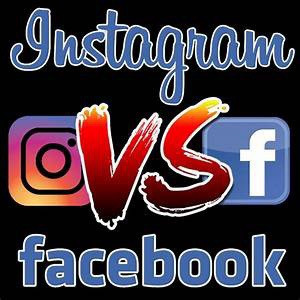 My opinion on Facebook versus Instagram when it comes to building your brand