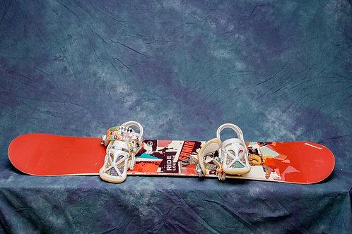 Sporting Life Snowboard