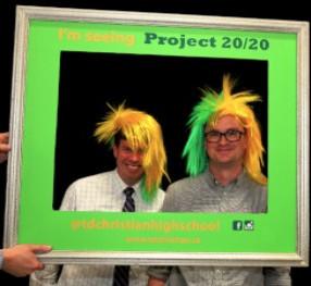 Mr. Freeman and Mr. Van Eerden
