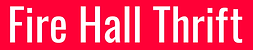 Fire Halll Thrift main logo.png