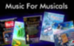Splash Productions Create Music For Musicals and Stage Shows