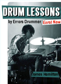 Drum Lesson Tutorial Video Page At Splash Productions