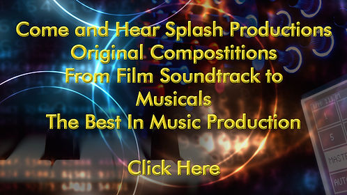 Splash Productions create music for film and TV and here you can find some samples