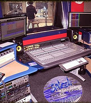 Johnstone Renfrewshire Recording Studio Studios At Splash productions Pro Tools 12 HDX