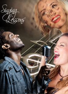 10 x Singing Lessons