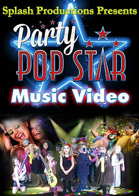 The Ultimate Pop Star Video Experience