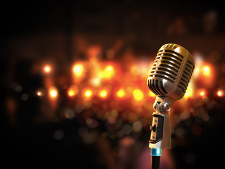 Are Open Mic Nights A Good Way To Get Noticed