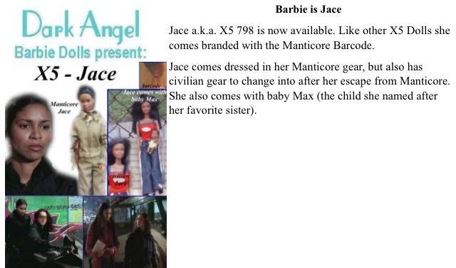 Jace Doll