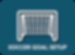 Soccer Goal Setup