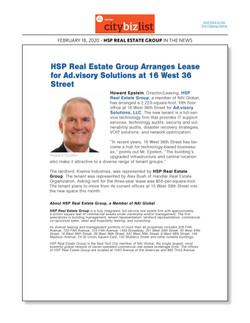 021820-CBL NY-OL-HSP-Arranges Lease for