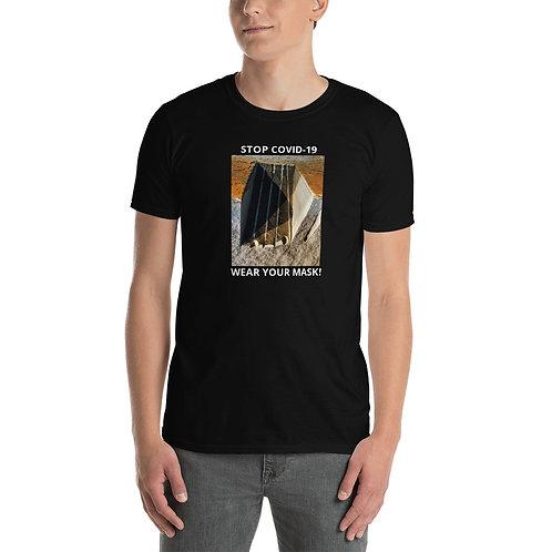 COVID-19 - CHISELLED T-Shirt