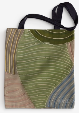 DISH TOTE BAG Multicolor 1.png