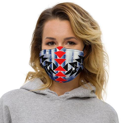TRIANGLE Sensitive Face Mask