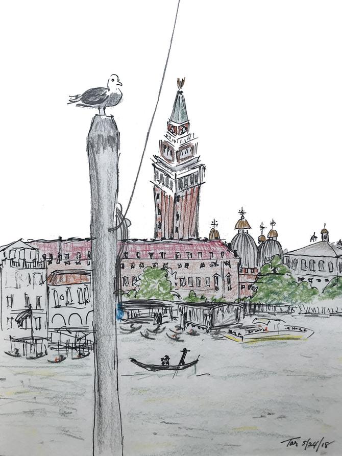 Remembering Venice 2018