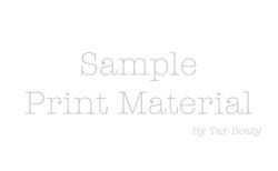 Newsletters, Brochures, Kit Folders