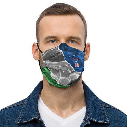 USA Face Mask