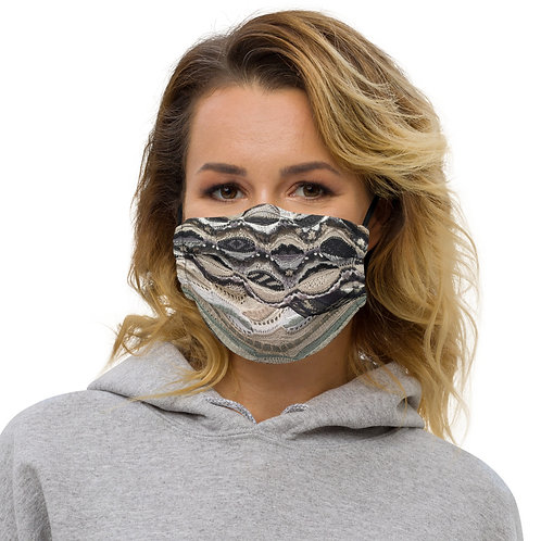 INTERTWINED Face Mask