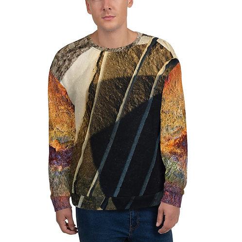 STOP COVID-19 - ROCK HARD Sweatshirt