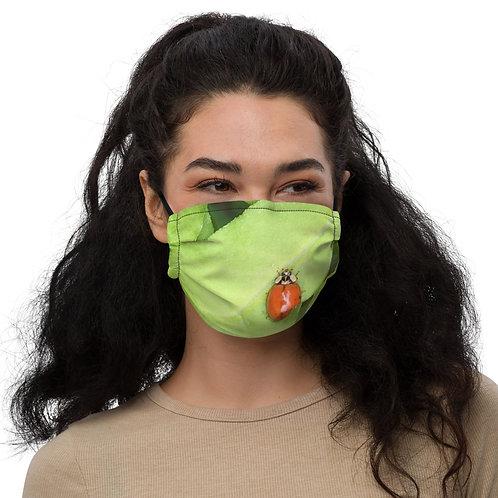 LADYBUG Face Mask