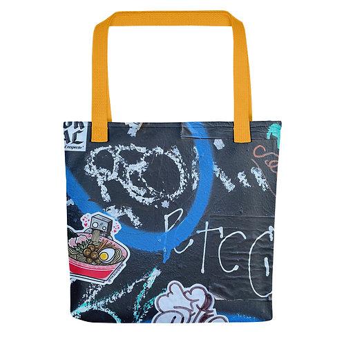 Brooklyn Street Art - Tote Bag