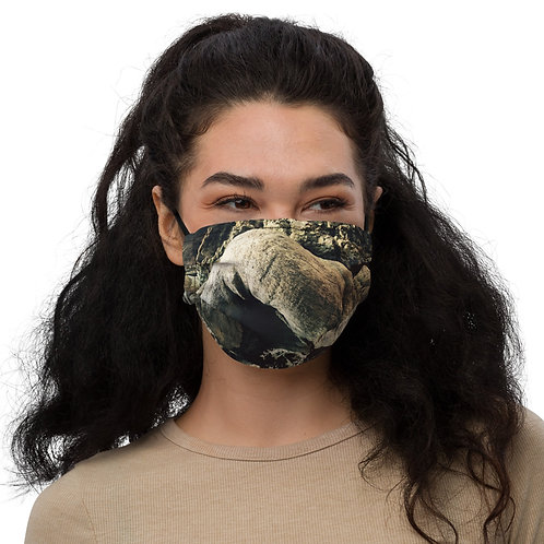 THE ROOT Face Mask