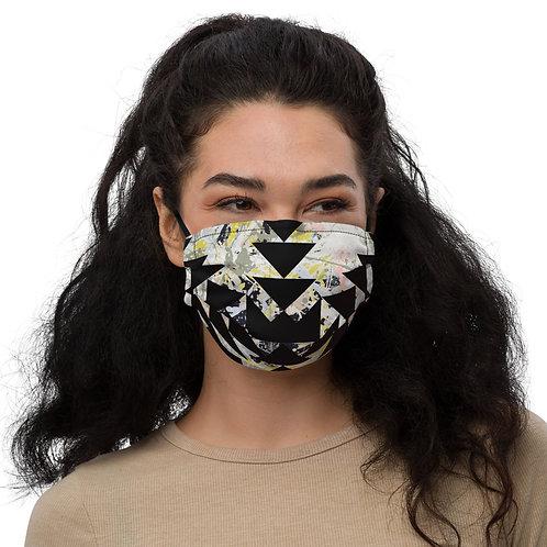 TRIANGLE Face Mask V1