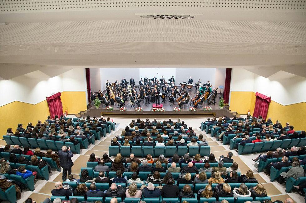 Auditorium Giuseppe Lena