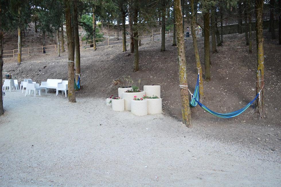 Central park Nivera