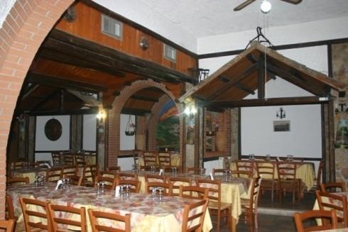 ristorante la rustica cammarata