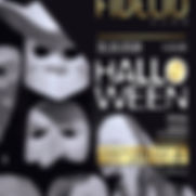 hallloween 150 ml