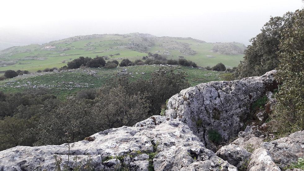 monte cammarata monti sicani