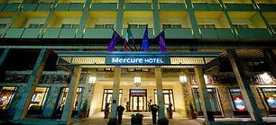 Mercure Catania Excelsior