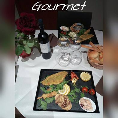 ristorante gourmet san giovanni gemini