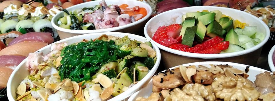 sushi ddà food dolce salato sangiovanni