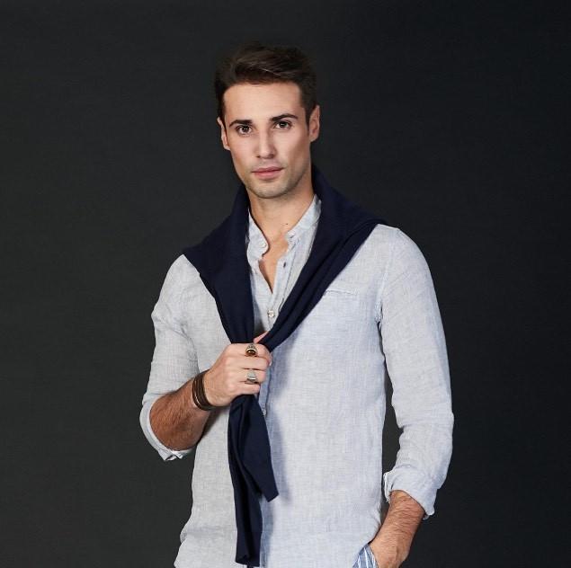 Reinold's fashion group San Giovanni Gemini