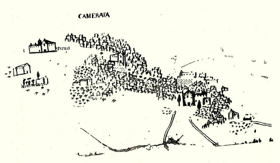 storia di cammarata