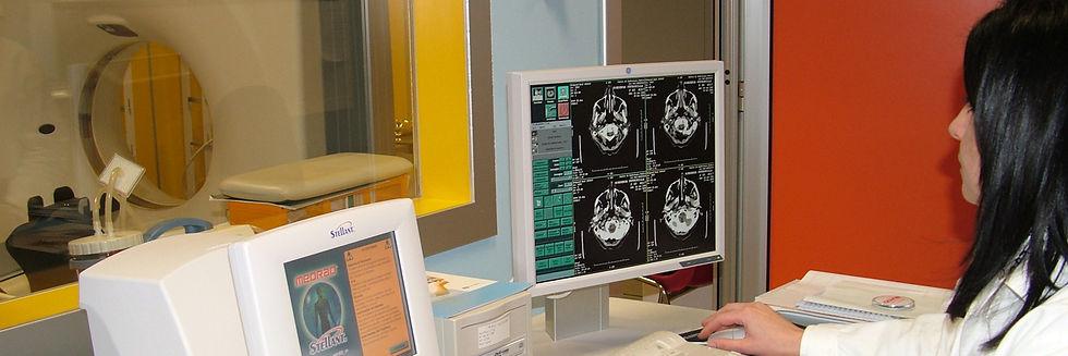 Centro radiologia  medica
