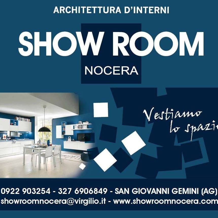 Show room Nocera