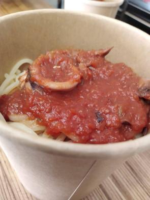ddà food dolce salato San Giovanni Gemini