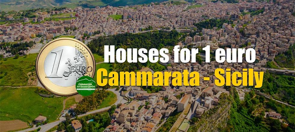 euro case cammarata